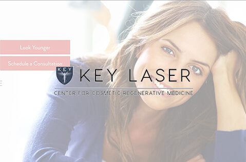 Key Laser Center for Cosmetic Regenerative Medicine