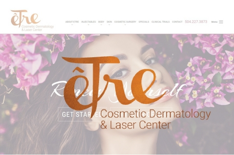 Plastic Surgery Website Design And Marketing Portfolio Abm